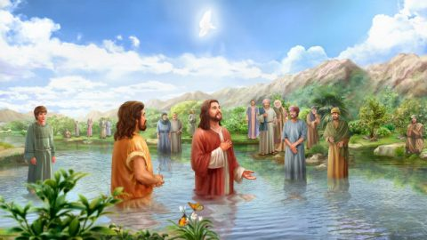 Paano malalaman ng isang tao ang banal na diwa ni Cristo?