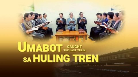 """Tagalog Christian Movie 2018 