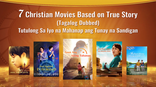 Christian Movies Based on True Story