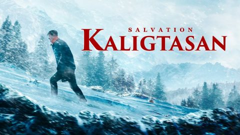 """Tagalog Christian Movie   """"Kaligtasan""""   Have You Truly Been Saved?"""